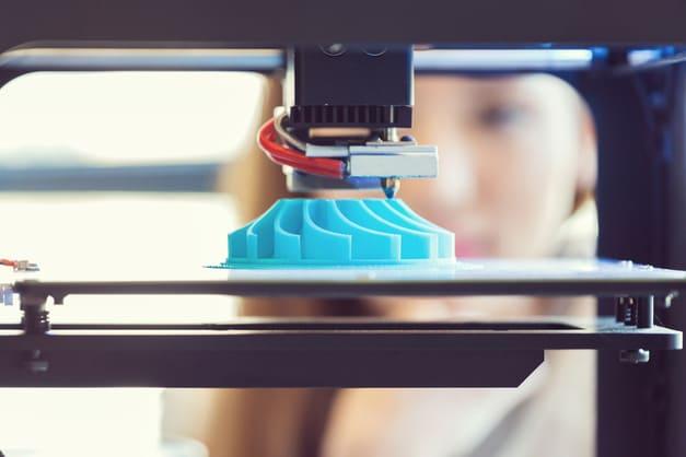 AMTC : Fabrication 3D